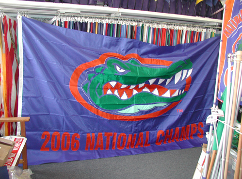 Tampa Collegiate Flags